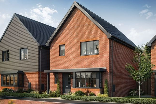 "Thumbnail Property for sale in ""The Bramble"" at Horsham Road, Handcross, Haywards Heath"