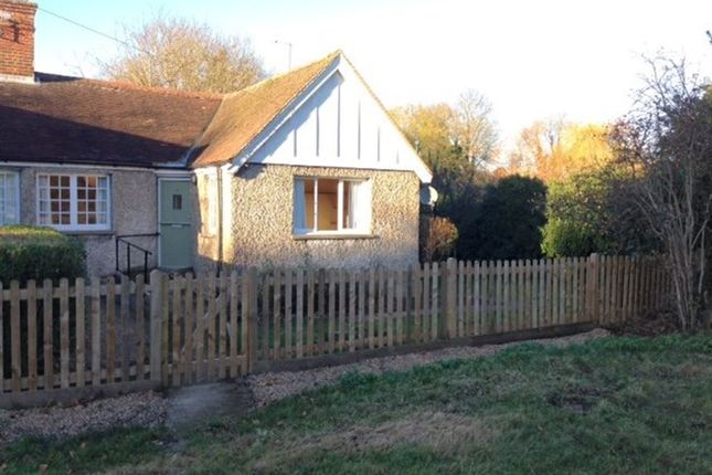 Thumbnail Bungalow to rent in High Street, Eynsford, Dartford