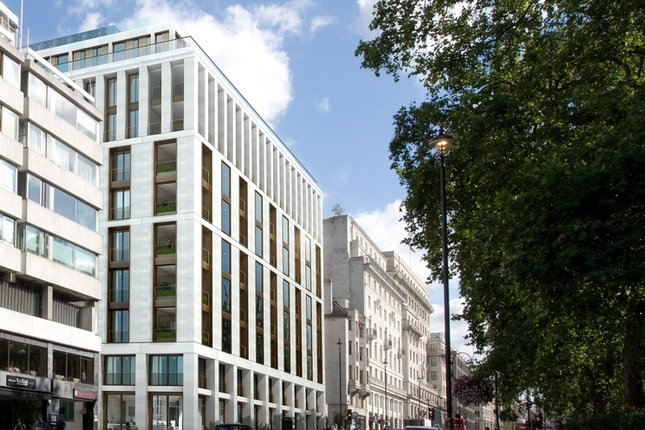 Thumbnail Flat for sale in The Clarges, 82-84 Piccadilly, Mayfair