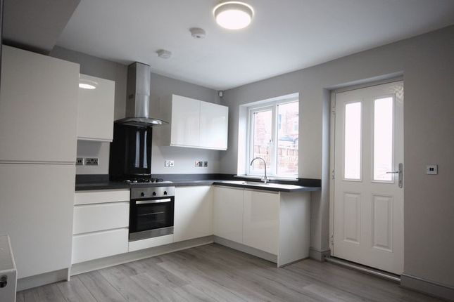 Thumbnail Terraced house for sale in High Chare, Chester Le Street