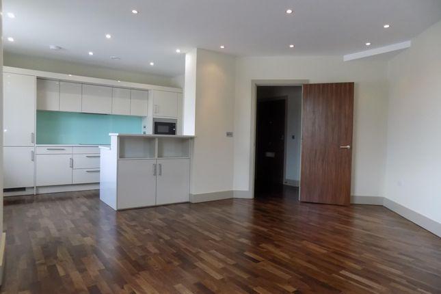 Thumbnail Flat to rent in Eldridge Street, Dorchester