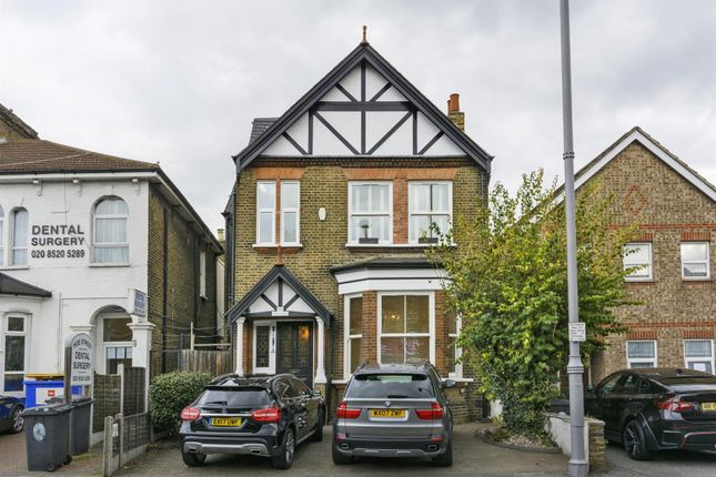5 bed detached house for sale in Hoe Street, Walthamstow, London