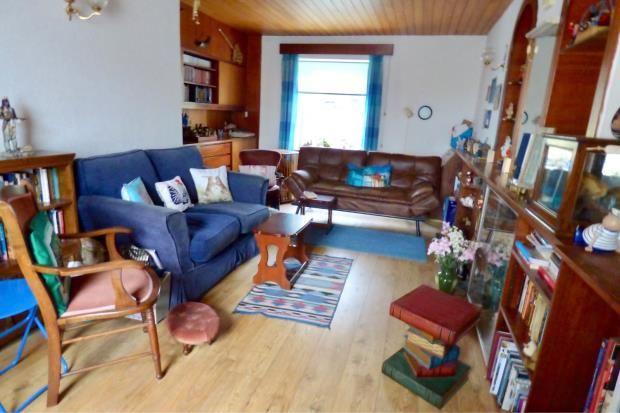 Living Room of Bank Side, Staveley, Kendal LA8