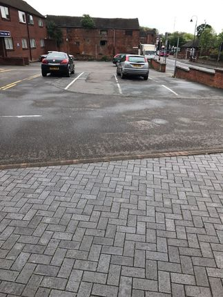Thumbnail Flat to rent in High Street, Stoke On Trent
