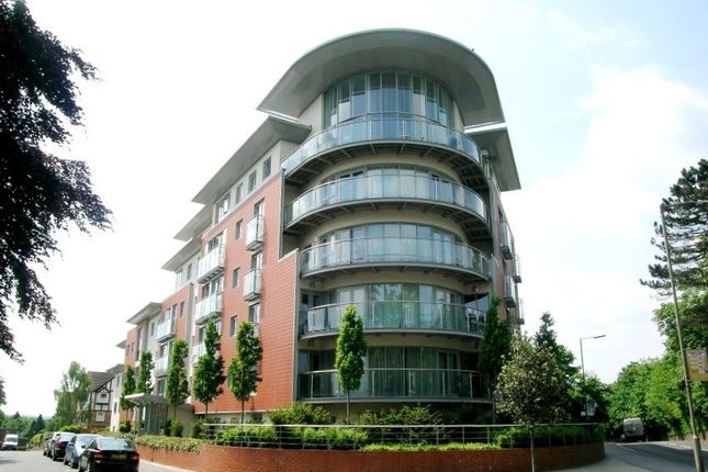 Thumbnail Property to rent in Constitution Hill, Woking