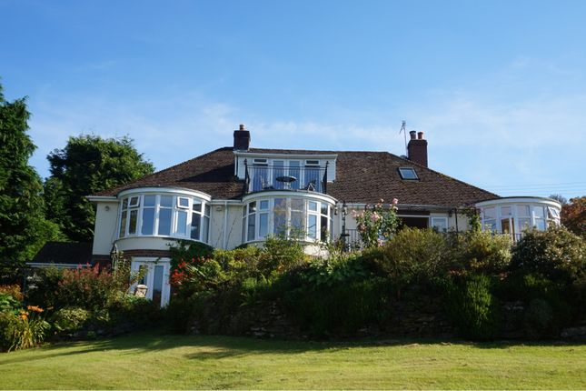 Thumbnail Detached house for sale in Hazler Road, Church Stretton