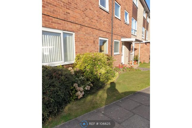 Thumbnail Flat to rent in Sutton Coldfield, Sutton Coldfield