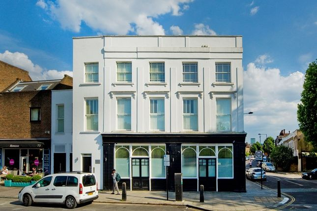 Commercial Property Camden For Sale