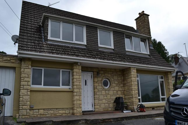 3 bed detached house to rent in Capel Dewi Road, Carmarthen, Carmarthenshire SA31