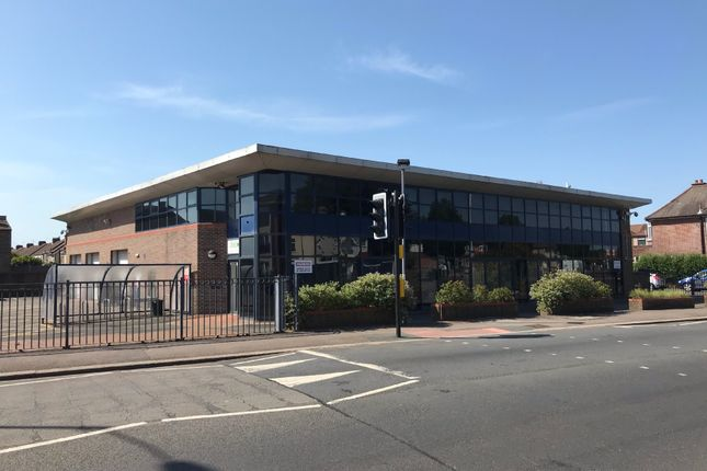 Thumbnail Industrial to let in London Road, Romford
