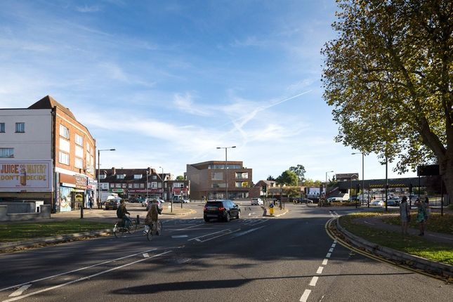 Thumbnail Land for sale in Northolt Road, South Harrow, Harrow