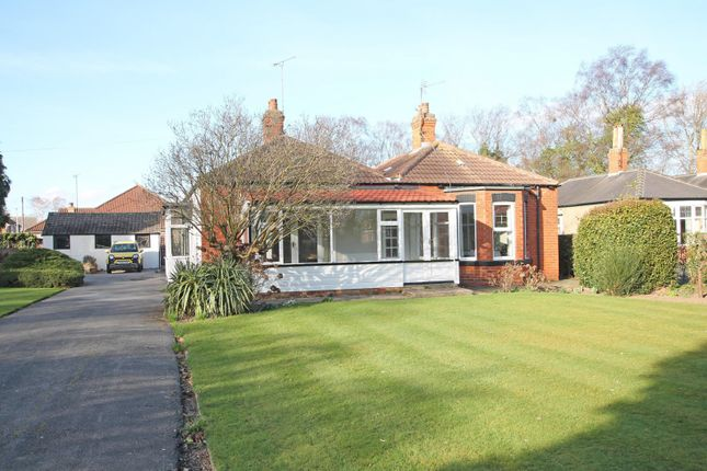 Thumbnail Property to rent in Southwood Road, Cottingham