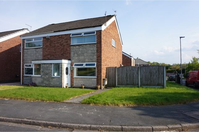 Thumbnail Semi-detached house for sale in Tintern Avenue, Manchester