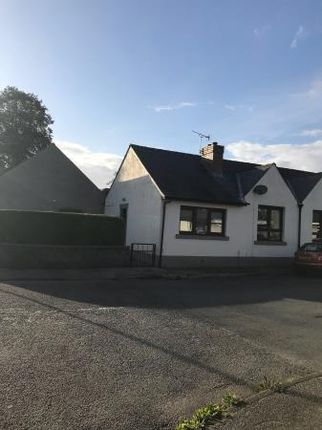 Thumbnail Semi-detached house to rent in Queensberry Street, Annan