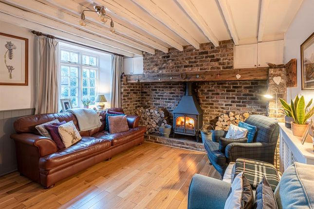 Lounge of Front Street, Lockington, Driffield YO25
