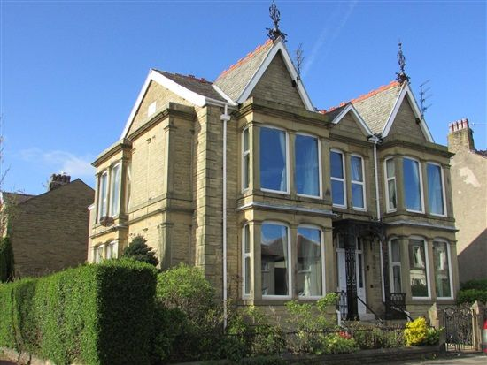 Thumbnail Property for sale in Balmoral Road, Morecambe