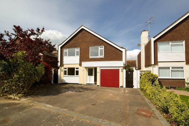 Thumbnail Detached house for sale in Naiad Gardens, Bognor Regis