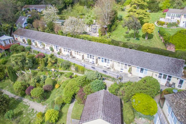 Thumbnail Leisure/hospitality for sale in Boxers Lane, Niton