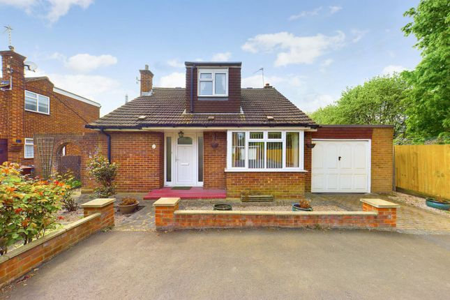 Thumbnail Bungalow for sale in Mill Way, Feltham, Greater London