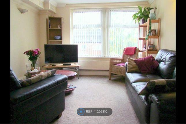 Thumbnail Flat to rent in Burton House, Didsbury