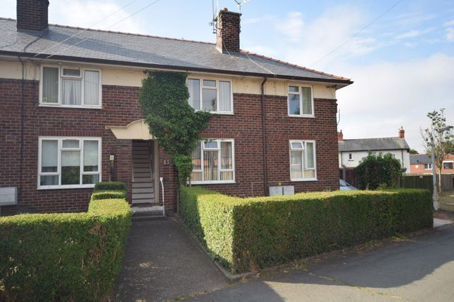 Thumbnail Flat to rent in Russell Grove, Wrexham