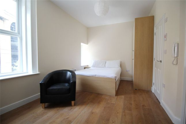 Thumbnail Studio to rent in East Parade, Harrogate, North Yorkshire