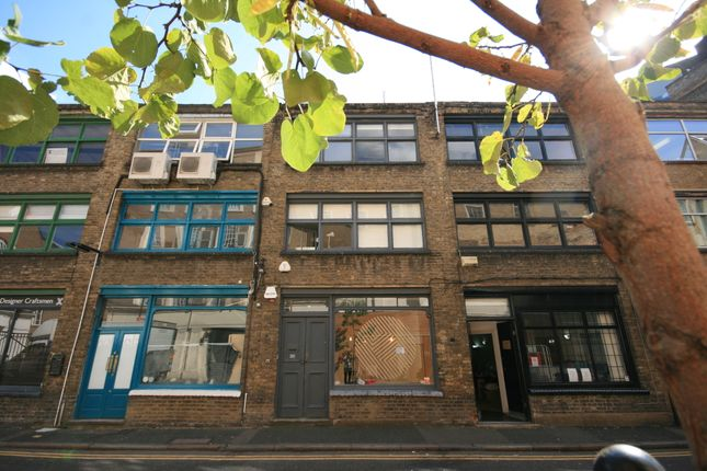 Thumbnail Office to let in Rivington Street, Old Street, London