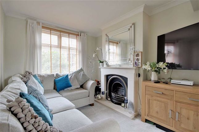 Lounge Area of Penfold Road, Broadwater, Worthing, West Sussex BN14
