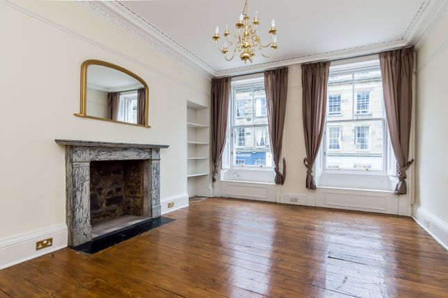 Thumbnail Flat for sale in Broughton Street, New Town, Edinburgh