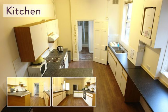 Thumbnail Room to rent in Westcotes Drive, Leicester