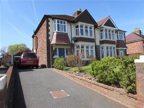 Thumbnail Property for sale in Devonshire Road, Blackpool