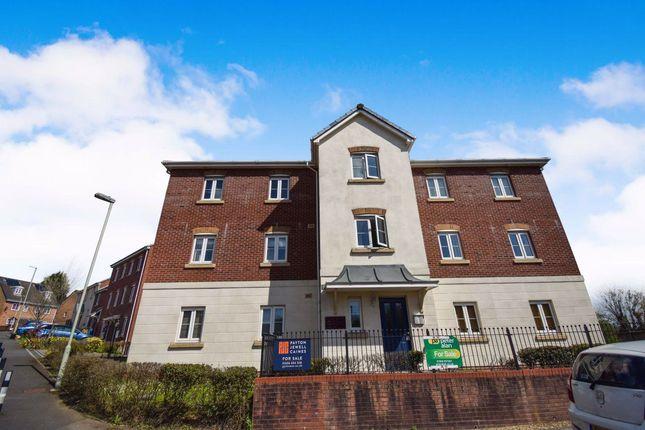 Thumbnail Property to rent in Longacres, Brackla, Bridgend
