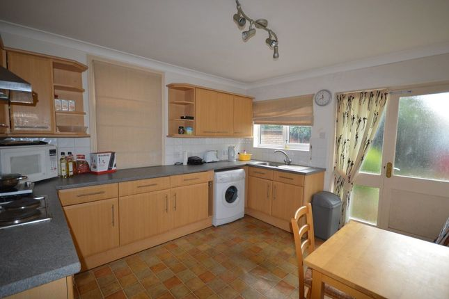 Thumbnail Flat to rent in Thorpe Road, Longthorpe, Peterborough