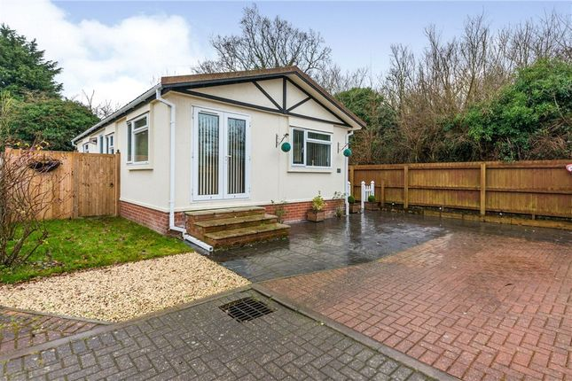 2 bed property for sale in Flag Hill, Great Bentley, Colchester CO7