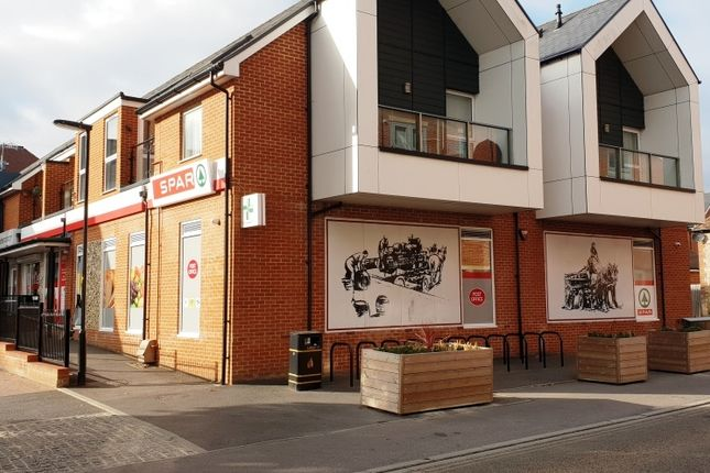 Thumbnail Retail premises to let in 11 London Road, Horndean