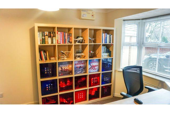 Office / Study of Maple Leaf Drive, Birmingham B37