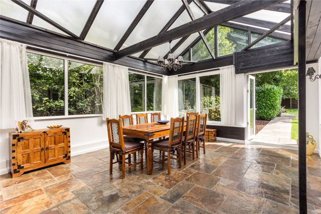 Thumbnail Detached house for sale in Pipers Lane, Markyate, St. Albans, Hertfordshire