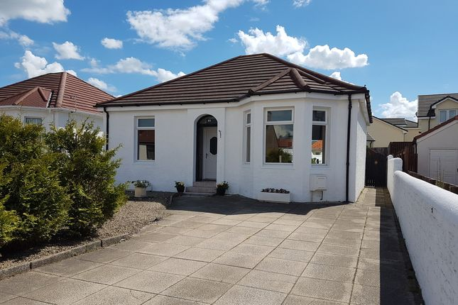 Thumbnail Bungalow for sale in Berelands Road, Prestwick