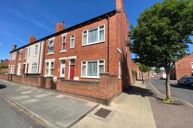 End terrace house for sale in Smawthorne Lane, Castleford