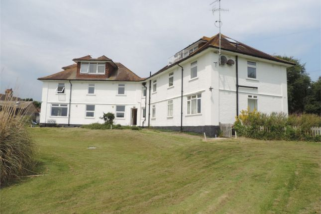 Thumbnail Flat for sale in Cooden Sea Road, Bexhill On Sea, East Sussex