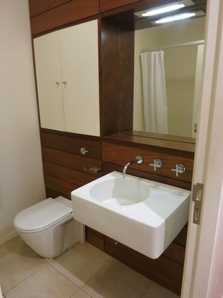 Bathroom of Cheapside, Liverpool L2