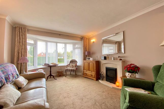 Lounge of Coopers Lane, Bramley, Tadley RG26