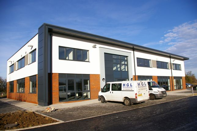 Thumbnail Office to let in 59 Monument Business Park, Warpsgrove Lane, Chalgrove, Oxon.