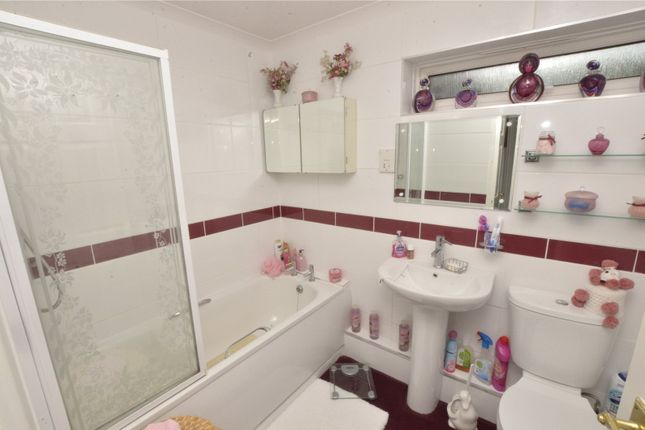 Bathroom/WC of Uplands Road, West Moors, Ferndown, Dorset BH22