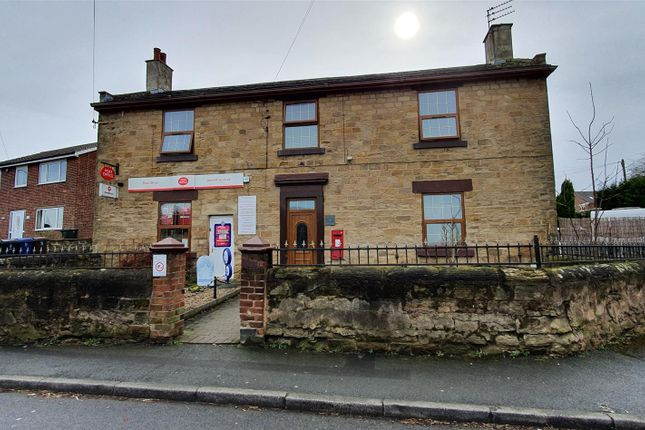 Thumbnail Property for sale in House S72, Brierley, South Yorkshire