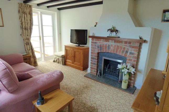 Living Room of Middleton Road, Bainton, Driffield YO25