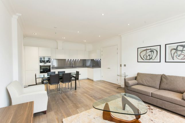 Thumbnail Flat for sale in Sterling Mansions, Aldgate