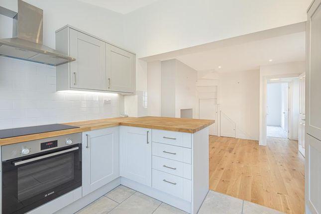 Kitchen of Whitehouse Road, Woodcote, Reading RG8