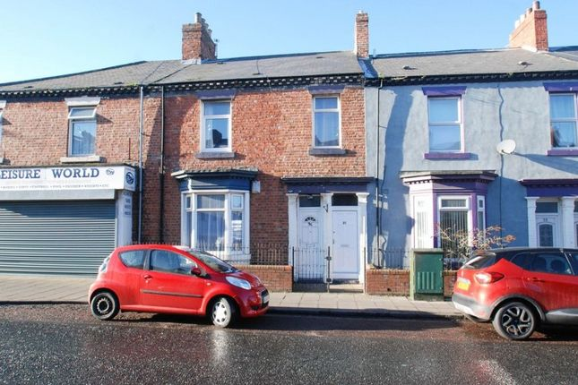 37 Chichester Road, South Shields, Tyne And Wear NE33