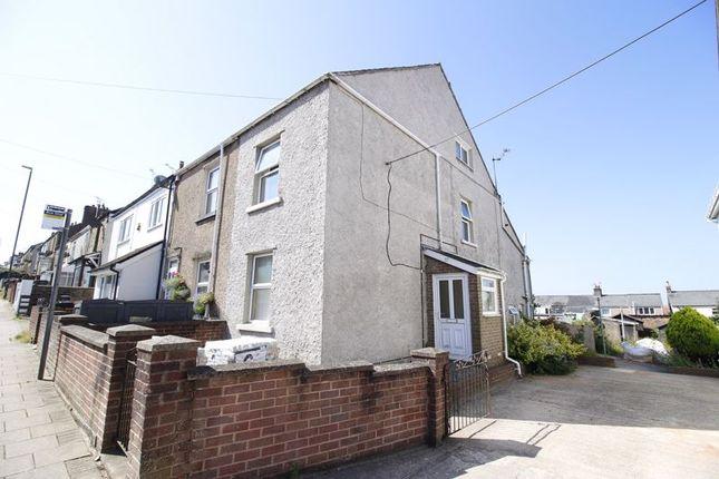 Property for sale in Belle Vue Road, Cinderford GL14